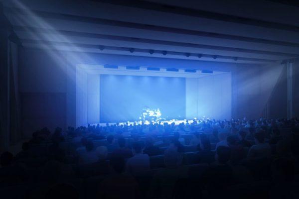 mast auditorium